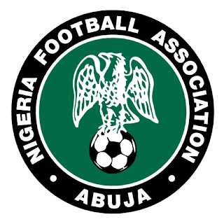 Nigeria World Cup Qualifiers 2022 Logo