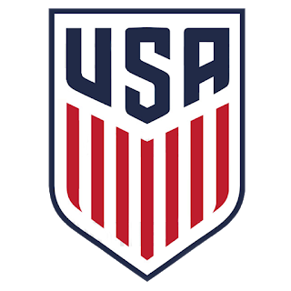 United States World Cup Qualifiers 2022 Logo