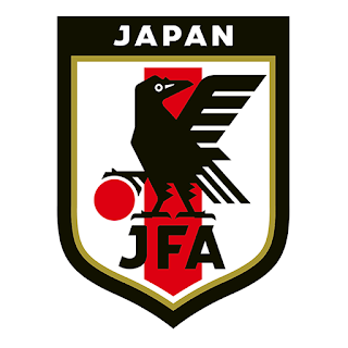 Japan World Cup Qualifiers 2022 Logo