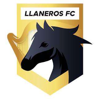 Llaneros FC Logo
