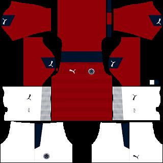 Colombia FantasyAway Kit