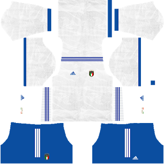 Italy Fantasy Away Kit