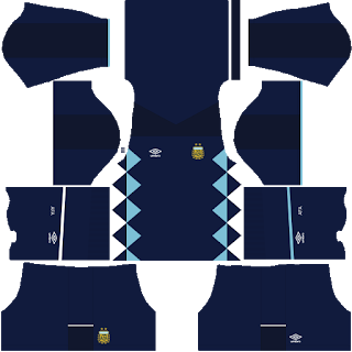 Argentina FantasyAway Kit