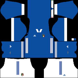 Italy DLS Fantasy Kit