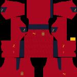 Spain DLS Fantasy Kit