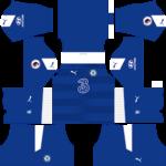 Chelsea DLS Fantasy Kit