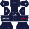 Paris Saint-Germain DLS Fantasy Kit