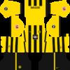 Borussia Dortmund DLS Fantasy Kit