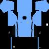 Uruguay DLS Fantasy Kit
