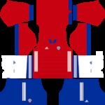 Chile DLS Fantasy Kit