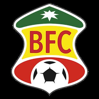 Barranquilla FC Logo