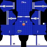Orsomarso SC DLS Kits 2021