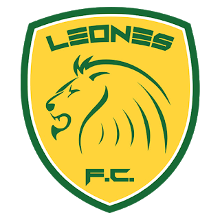 Leones FC Logo