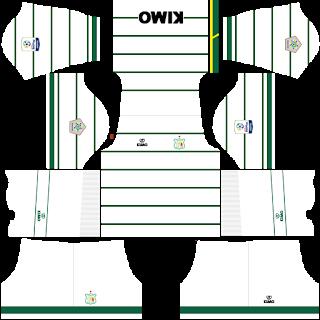 Quindío Sports Away Kit