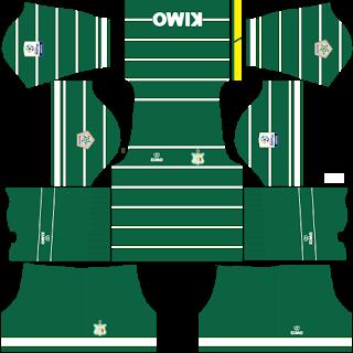 Quindío Sports DLS Kits 2021