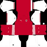 Austria Euro Cup DLS Kits 2021
