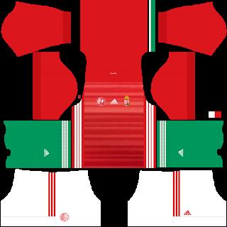 Hungary Euro Cup DLS Kits 2021