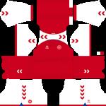 Denmark Euro Cup DLS Kits 2021