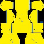Ukraine Euro Cup DLS Kits 2021
