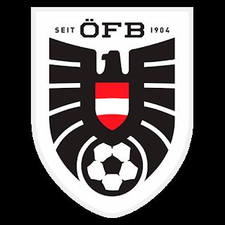 Austria Euro Cup 2021 Logo