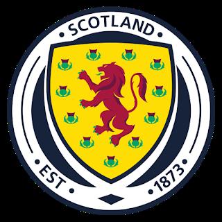 Scotland Euro Cup 2021 Logo