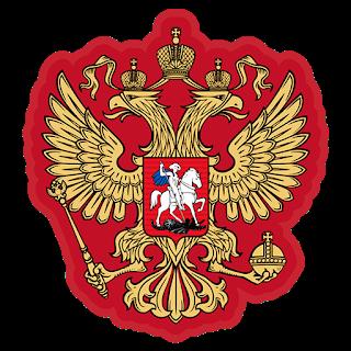 Russia Euro Cup 2021 Logo