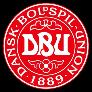 Denmark Euro Cup 2021 Logo