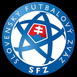Slovakia Euro Cup 2021 Logo