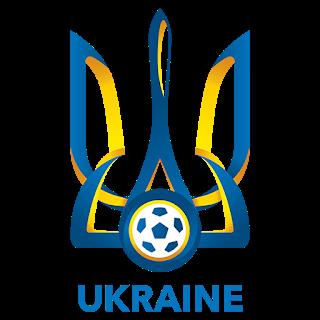 Ukraine Euro Cup 2021 Logo
