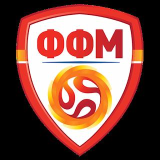 North Macedonia Euro Cup 2021 Logo