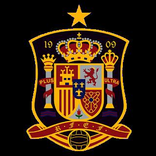 Spain Euro Cup 2021 Logo