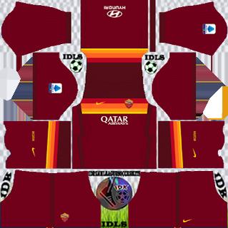 AS-Roma-kit-2020-2021-home