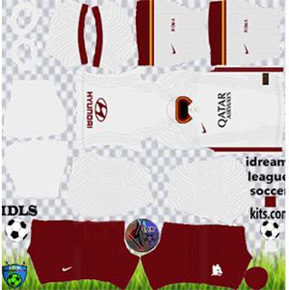 As-Roma-kit-dls-2021-away