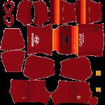 AS Roma DLS Kits 2021