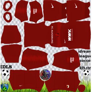 Augsburg-kit-dls-2021-third