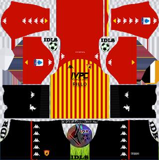Benevento-kit-2020-2021-home