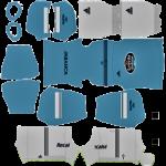 Celta Vigo DLS Kits 2021