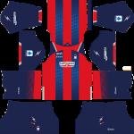 FC Crotone DLS Kits 2021