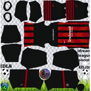 Eintracht Frankfurt DLS Kits 2021