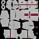 FC Köln DLS Kits 2021