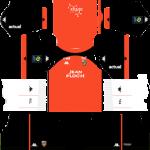 FC Lorient DLS Kits 2021