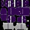 ACF Fiorentina DLS Kits 2021