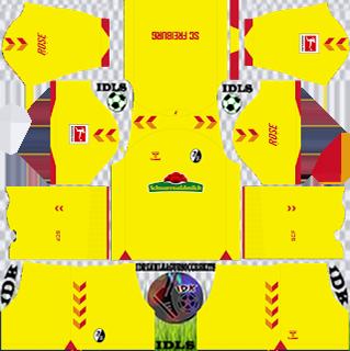 Freiburg-kit-2020-2021-third