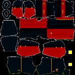 Genoa FC DLS Kits 2021