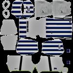Hertha BSC DLS Kits 2021