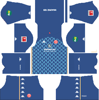 Mainz-kit-2020-2021-gk-home