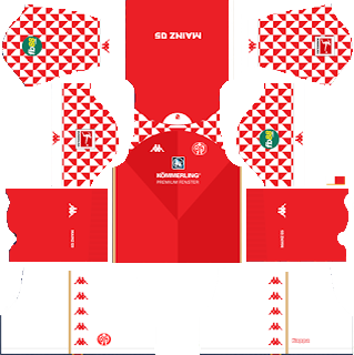 Mainz-kit-2020-2021-home