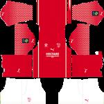 Nimes Olympique DLS Kits 2021