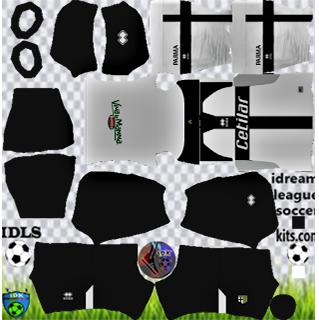 Parma Calcio DLS Kits 2021