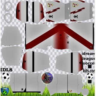 Rayo Vallecano DLS Kits 2021